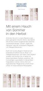 BeautyLounge Herbst (PDF) - HerzogsPark - Seite 2