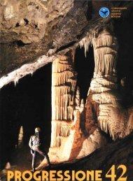 65-27VG - Commissione Grotte Eugenio Boegan