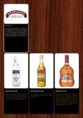 La lista distillati - Ai Granai - Page 7