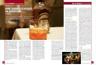 Rum, gRande classico da RivisitaRe Rum, gRande classico da ...