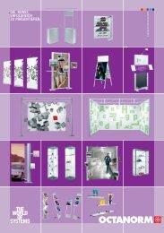 DOWNLOAD Katalog Präsentationssysteme (PDF)