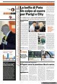 E' IL DERBY PIU' TOSTO D'EUROPA - ASD Torregrotta Calcio - Page 3