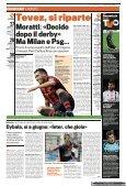 E' IL DERBY PIU' TOSTO D'EUROPA - ASD Torregrotta Calcio - Page 5