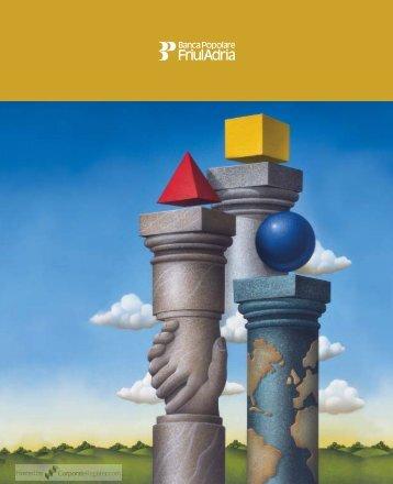 La Banca Popolare FriulAdria - CorporateRegister.com