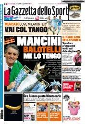 VAI COL TANGO - ASD Torregrotta Calcio