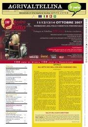 4 - Associazione Provinciale Allevatori Sondrio