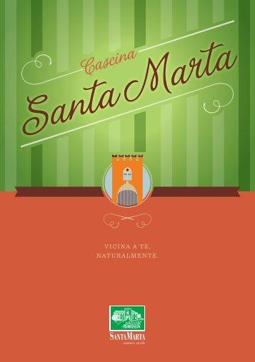 Clicca qui per scaricare la brochure - Cascina Santa Marta