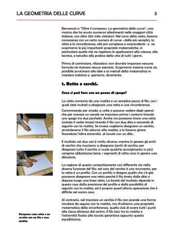 """guida in formato pdf - Dipartimento di Matematica """"U. Dini"""""""