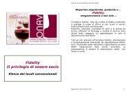 Elenco completo (PDF) - Fidelity Onav Lombardia