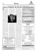 tosca 2011 - Il giornale dei Grandi Eventi - Page 2