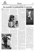 tosca 2011 - Il giornale dei Grandi Eventi - Page 7