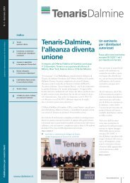 read - Tenaris
