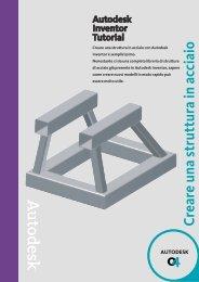 Creare una struttura in acciaio 4
