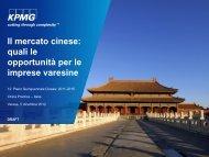 Presentazione KPMG.pdf - Unione degli Industriali della provincia di ...
