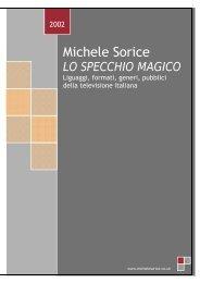Lo specchio Magico (Storia della Radio e della Televisione – I.S. ...