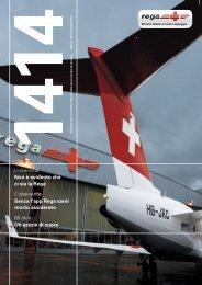 Novembre 2012 / Numero 79 - Rega