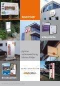 pylone außenwerbung büroschilder www ... - Heyne, Lippert + Team - Seite 2
