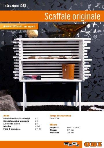 Obi Ticino Ch Magazines