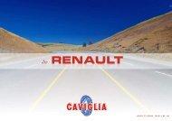 Catalog - Caviglia
