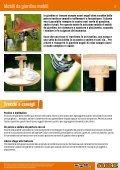 Mobili da giardino mobili - Page 2