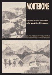 350x500 Morterone - Centro Studi Valle Imagna