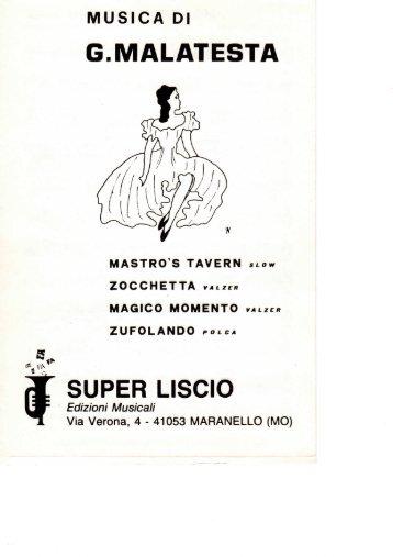 G.MALATESTA - FASCICOLO (MASTRO'S TAVERN).pdf - edizioni ...