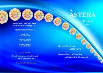 MB - Astera