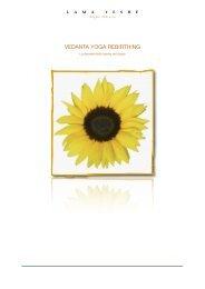 Vedanta Yoga Rebirthing - dapad.it
