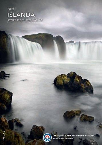 Ufficio Nazionale del Turismo d'Islanda www.visiticeland ... - GoEcco