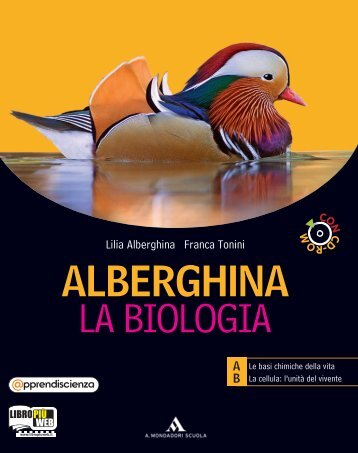 ALBERGHINA COVER_ABconf.indd - Mondadori Education