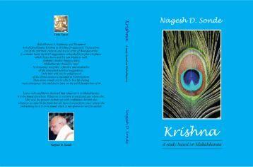 Krishna A Study based on Mahabharata - Nagesh D. Sonde