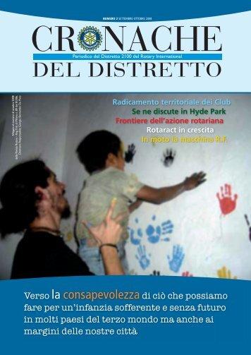 Numero 2 - Rotary Club di Cosenza