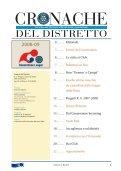 Numero 2 - Rotary Club di Cosenza - Page 3