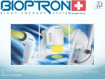 Presentación Bioptron Edicion Corta - Sane Pronto