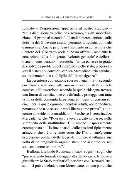 DI STEFAno – FILoSoFI E GIuRISTI SoCIALI - Sindacato Libero ...