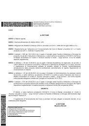 Accessi vascolari a medio – lungo termine - Università degli Studi di ...