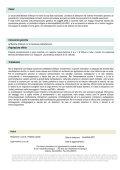 behcet malattia di - Centro di Coordinamento per le Malattie Rare ... - Page 2
