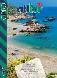 Cipro - Atitur