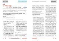 Gli accessi vascolari: ruolo infermieristico, materiali, metodi e ... - sicoa