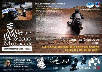 Scarica il file PDF - BMW Motorrad Club Firenze