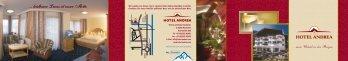 Hotel Andrea Mayrhofen