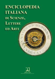 Enciclopedia Italiana di Scienze, Lettere ed Arti - Cercagenti.it