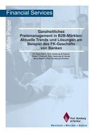 PHP - Homburg & Partner