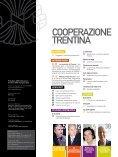 Ottobre - Federazione Trentina della Cooperazione - Page 3