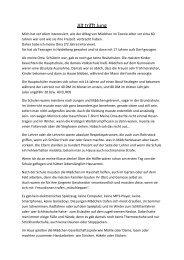 Alt trifft Jung - Volksbank Neckartal eG