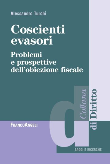 Ebook FrancoAngeli - Franco Angeli Editore