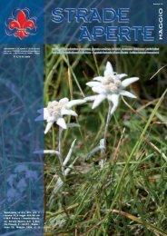 Strade Aperte 5-2008 - Toscana