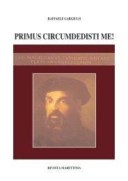 primus circumdedisti me! - Marina Militare - Ministero della Difesa