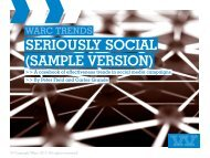 SERIOUSLY SOCIAL (SAMPLE VERSION)