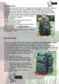 RUCKSACKS - team nash italia - Page 2